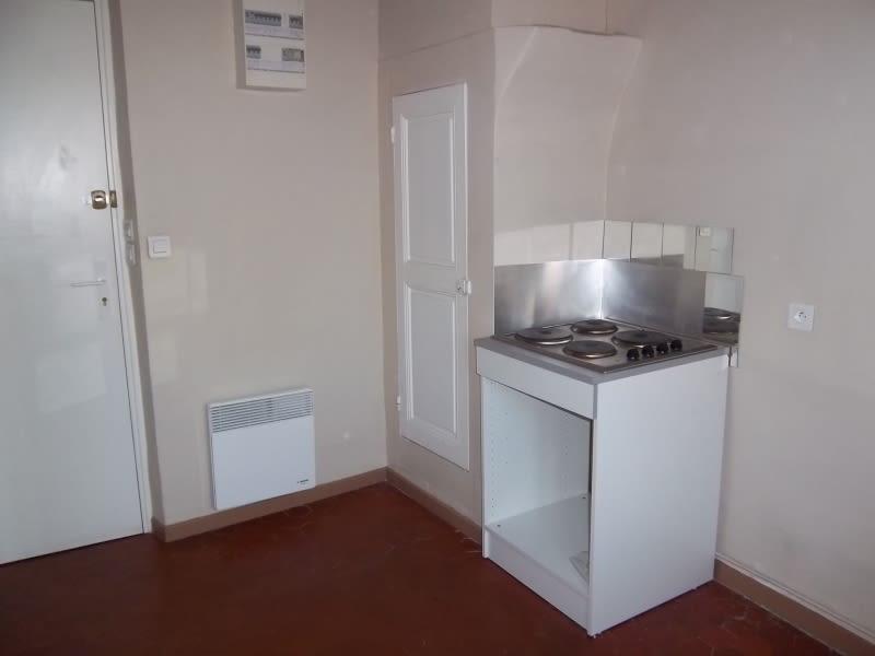 Location appartement Aubagne 470€ CC - Photo 2