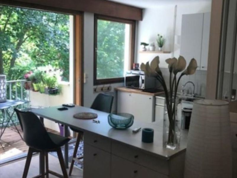 Rental apartment L etang la ville 762€ CC - Picture 3