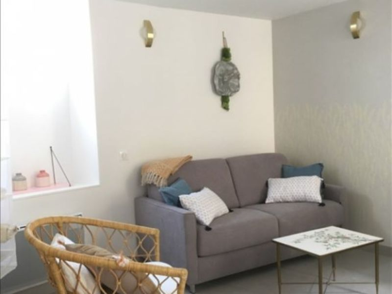 Location appartement Mareil marly 590€ CC - Photo 1
