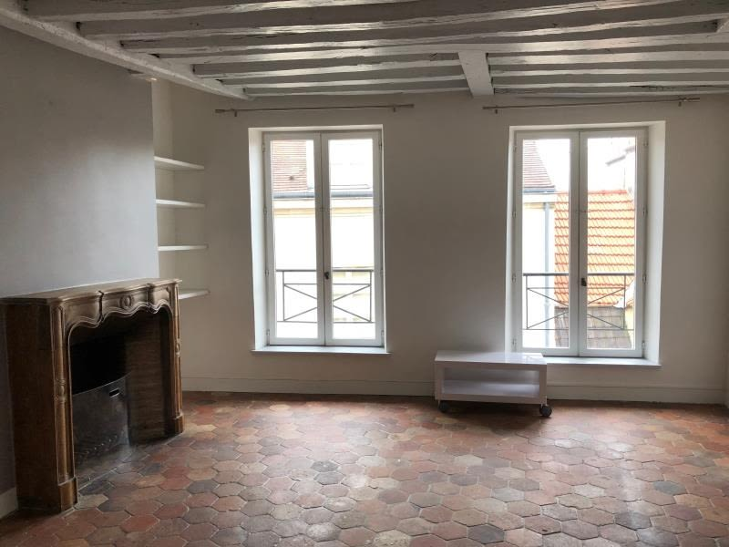Location appartement Saint germain en laye 1 450€ CC - Photo 3