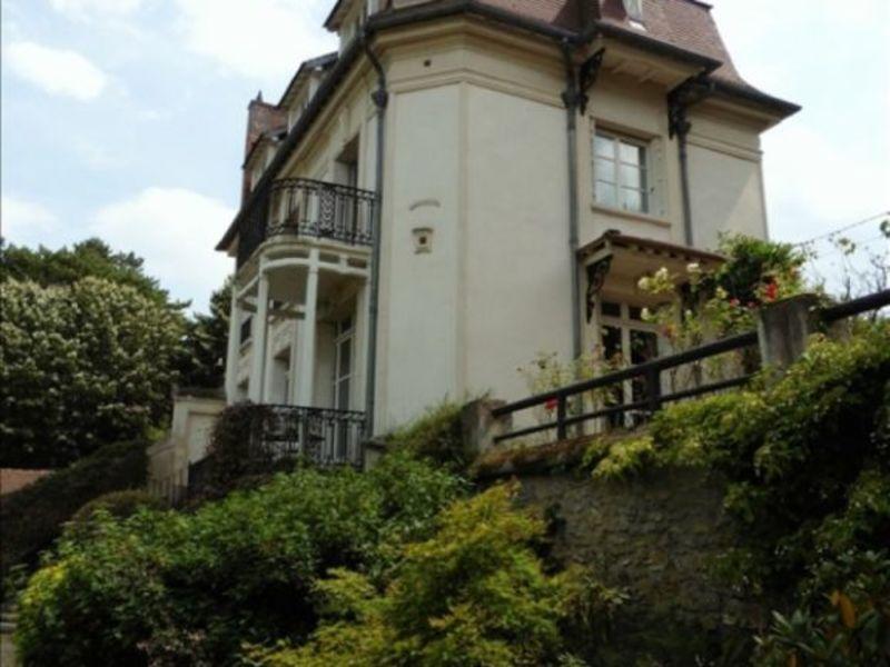 Rental house / villa Orgeval 5500€ CC - Picture 2