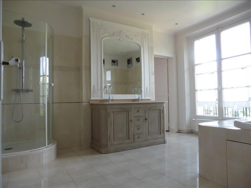 Rental house / villa Orgeval 5500€ CC - Picture 10