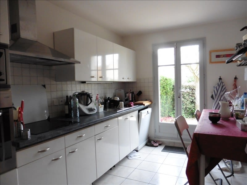 Location maison / villa Chambourcy 2 300€ CC - Photo 4