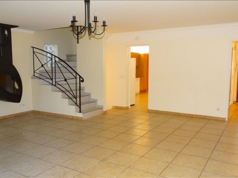 Location maison / villa Fourqueux 2 800€ CC - Photo 1