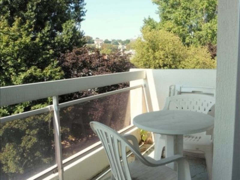 Sale apartment Le pecq 139 000€ - Picture 1