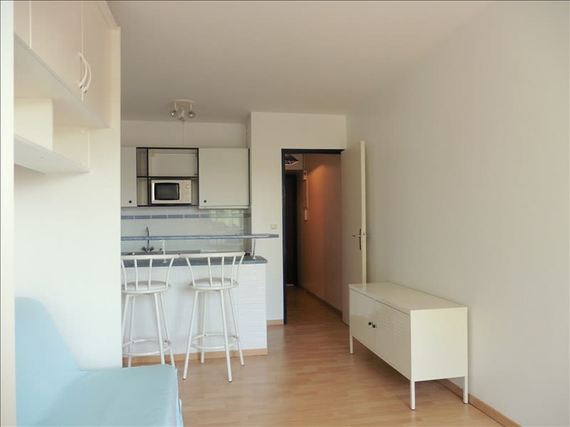 Sale apartment Le pecq 139 000€ - Picture 3