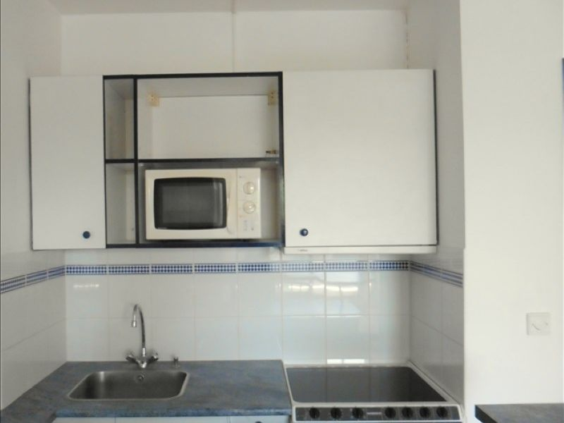 Sale apartment Le pecq 139 000€ - Picture 5