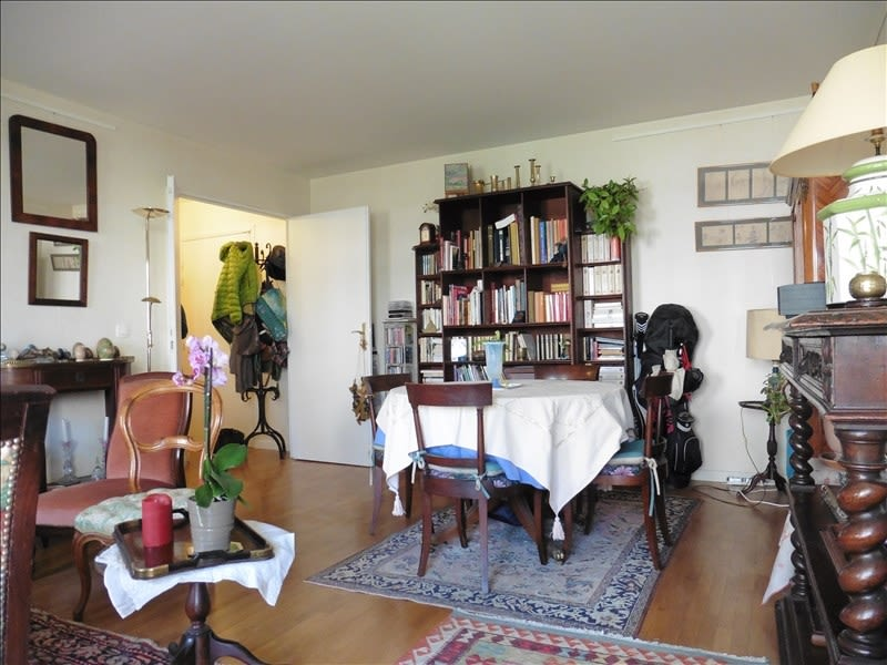 Sale apartment Poissy 247 000€ - Picture 2