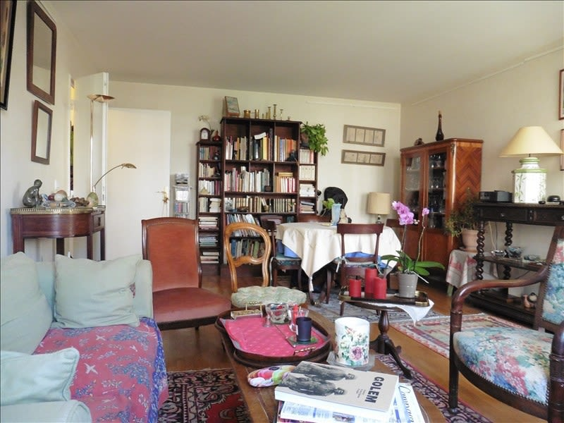 Vente appartement Poissy 247 000€ - Photo 3