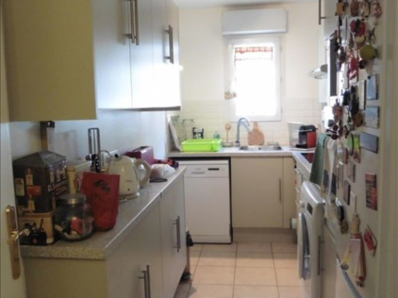 Sale apartment Poissy 247 000€ - Picture 4