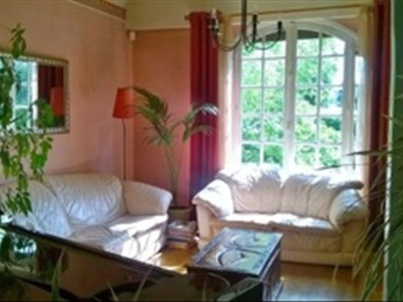 Sale house / villa Le pecq 635 000€ - Picture 2