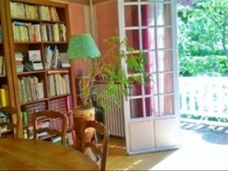 Sale house / villa Le pecq 635 000€ - Picture 3