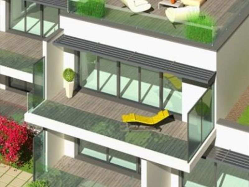 Sale apartment St jean de la ruelle 415000€ - Picture 3