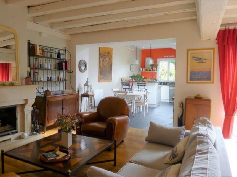 Sale house / villa Orleans 385000€ - Picture 1