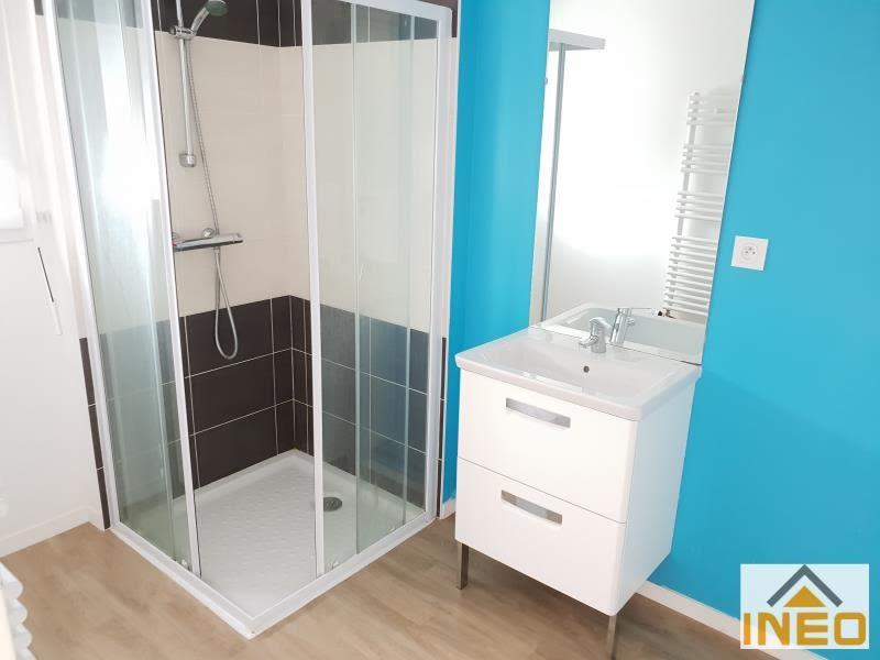 Vente appartement Bedee 121980€ - Photo 4