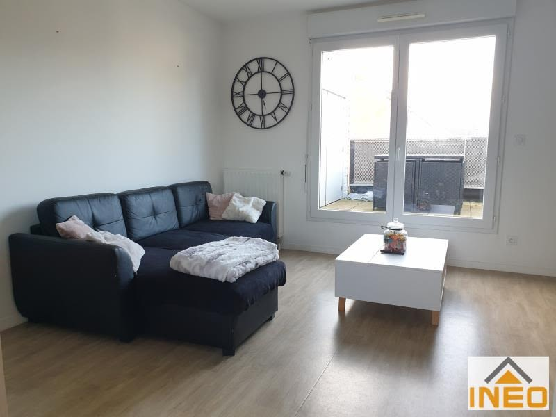 Vente appartement Bedee 121980€ - Photo 6