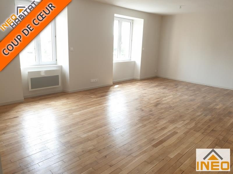 Vente appartement Montfort 147 000€ - Photo 1
