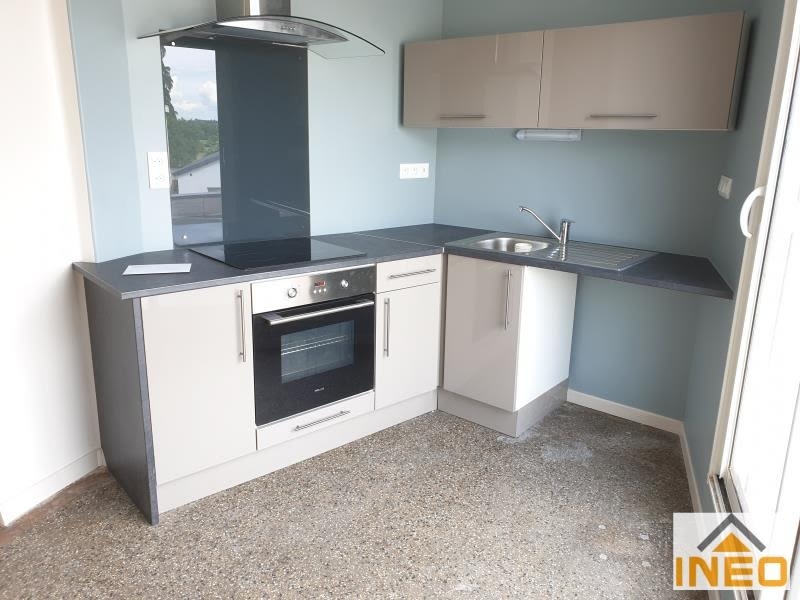 Vente appartement Montfort 147 000€ - Photo 2