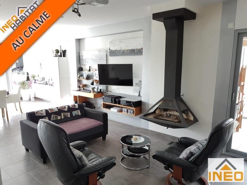 Vente maison / villa Gael 355300€ - Photo 2