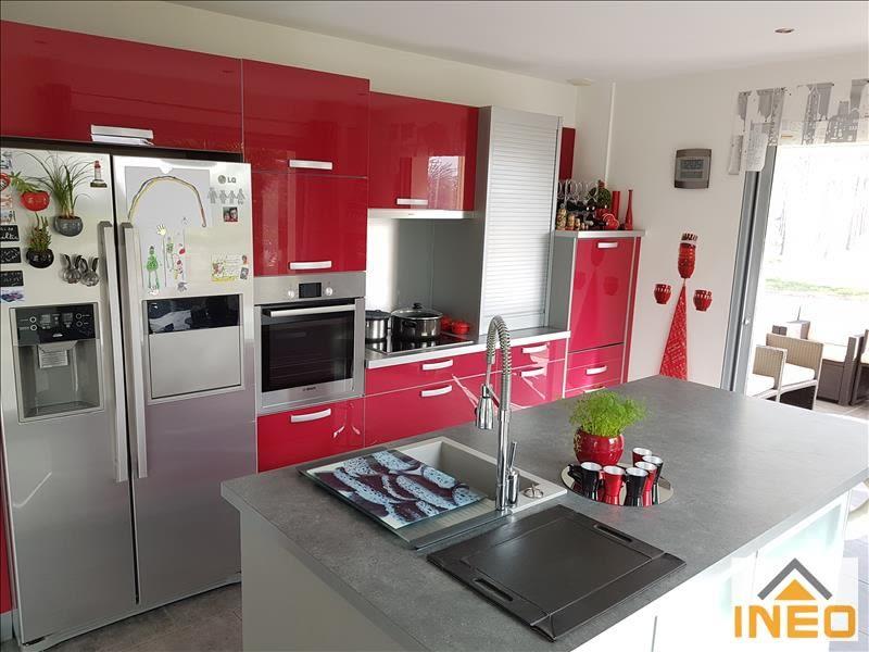 Vente maison / villa Gael 355300€ - Photo 4