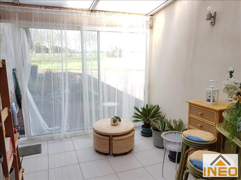 Vente maison / villa Gael 355300€ - Photo 7