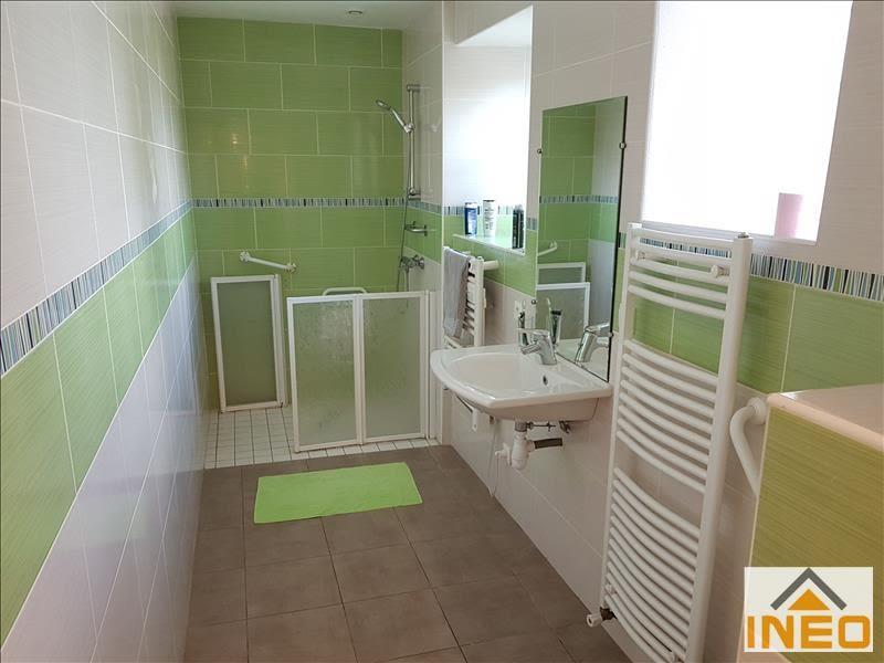 Vente maison / villa Gael 355300€ - Photo 8