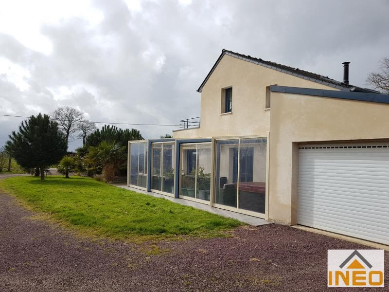 Vente maison / villa Gael 355300€ - Photo 10