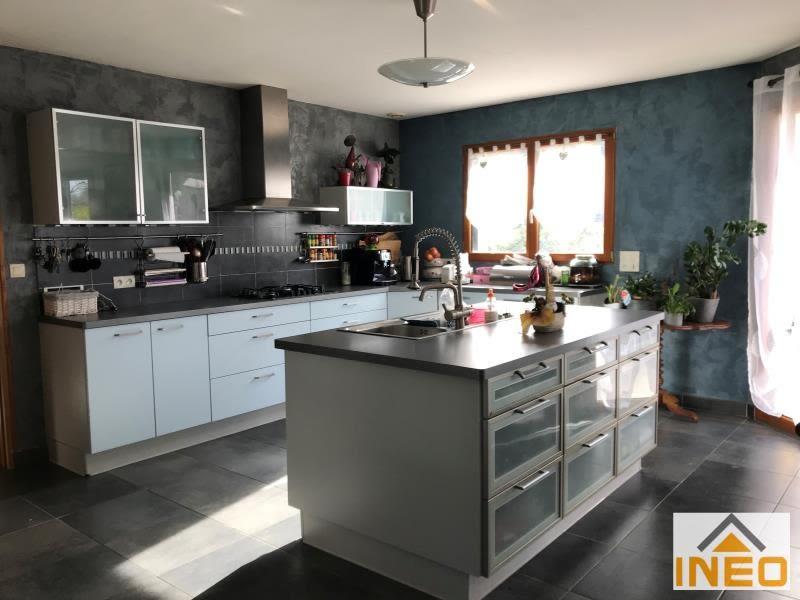 Vente maison / villa Romille 348500€ - Photo 3
