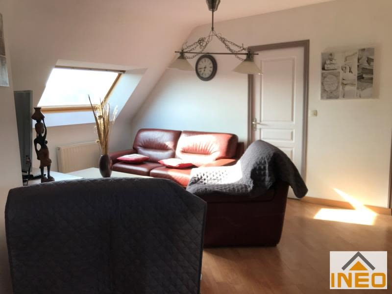 Vente maison / villa Romille 348500€ - Photo 6