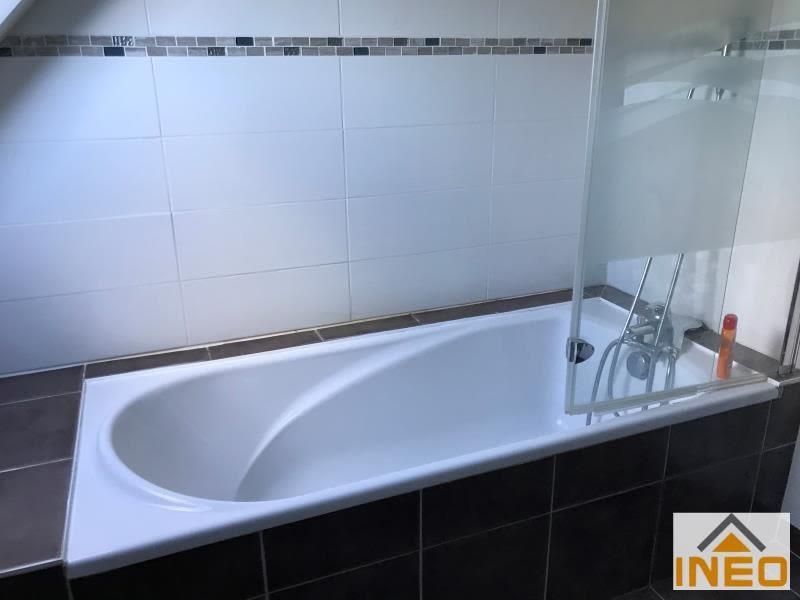 Vente maison / villa Romille 348500€ - Photo 7