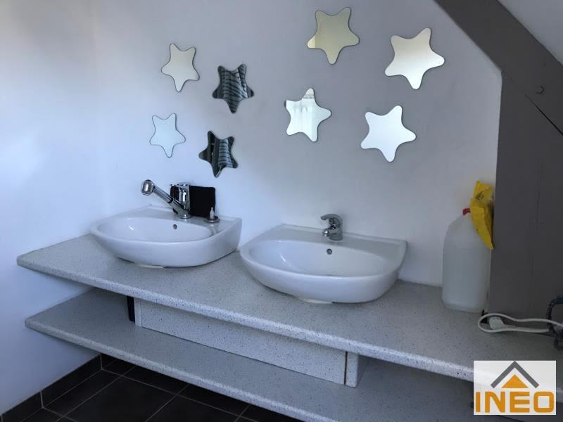 Vente maison / villa Romille 348500€ - Photo 8