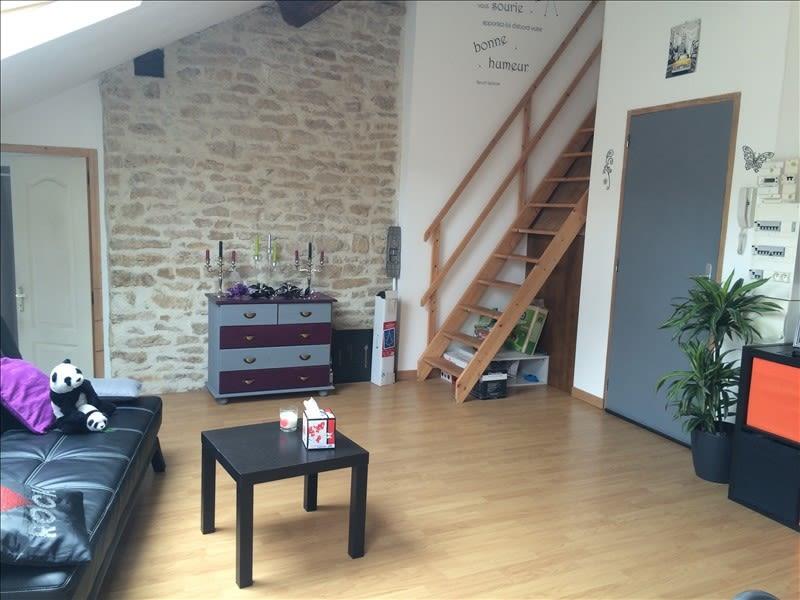 Vente appartement Sedan 39990€ - Photo 1