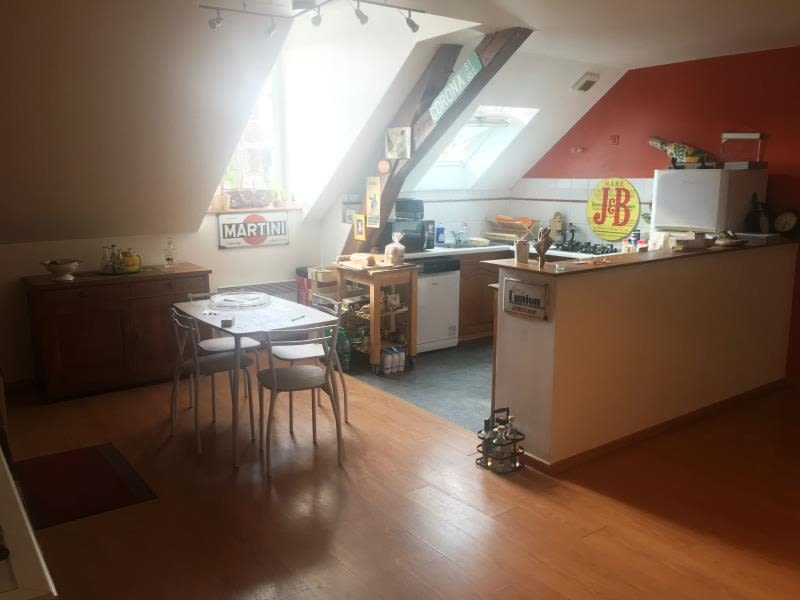 Vente appartement Sedan 67980€ - Photo 3