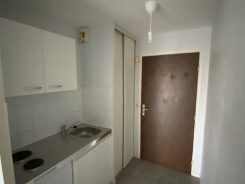 Location appartement Caen 425€ CC - Photo 3