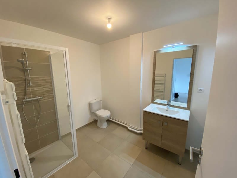 Location appartement Caen 540€ CC - Photo 3