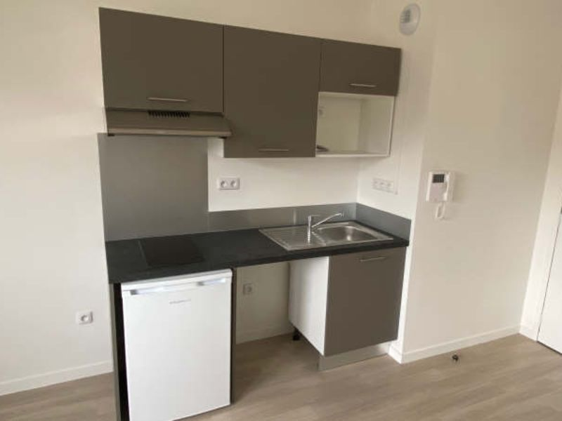 Location appartement Caen 540€ CC - Photo 4