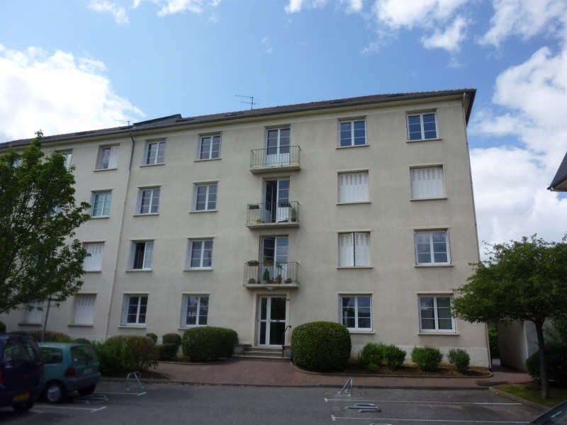 Location appartement Caen 659€ CC - Photo 6