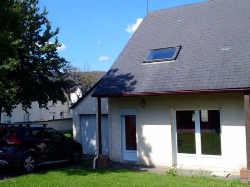 Location maison / villa St martin de fontenay 715€ CC - Photo 1