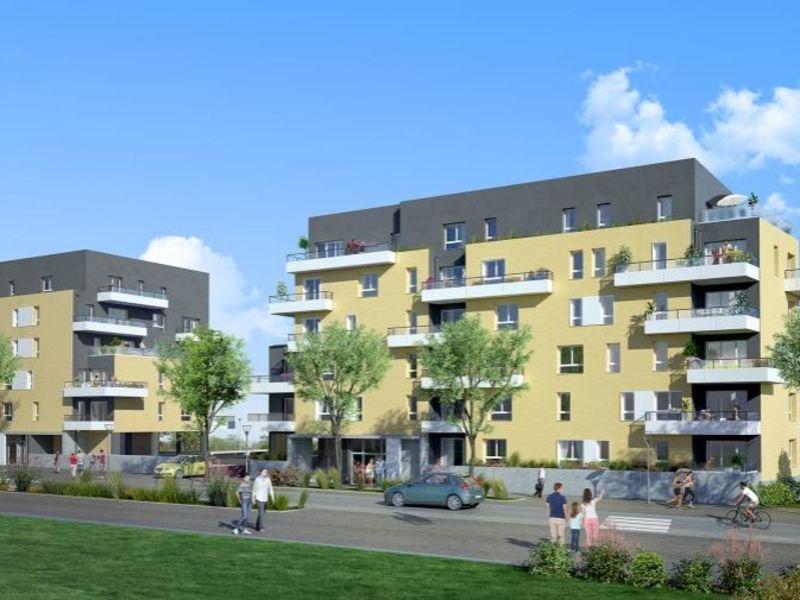 Sale apartment Fleury sur orne 146000€ - Picture 1