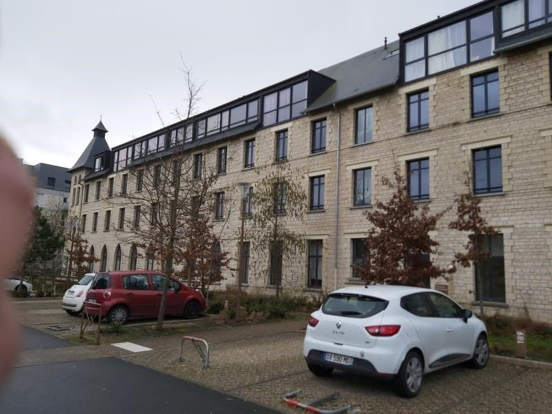 Sale apartment Caen 222 000€ - Picture 6