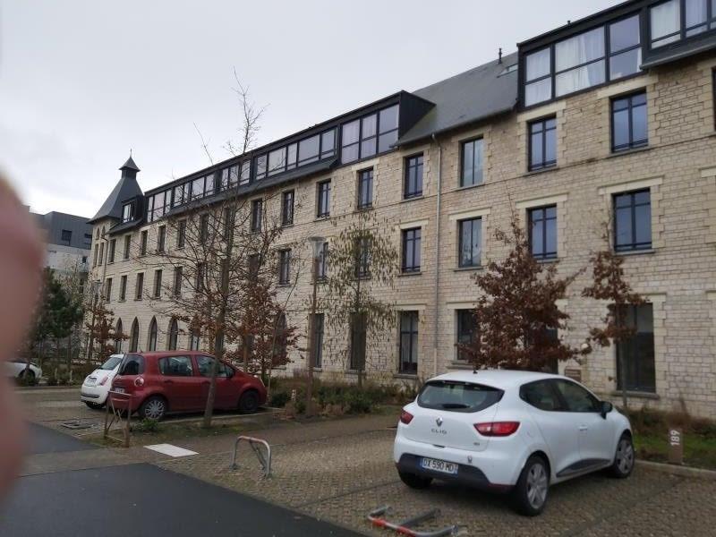 Vente appartement Caen 222000€ - Photo 6