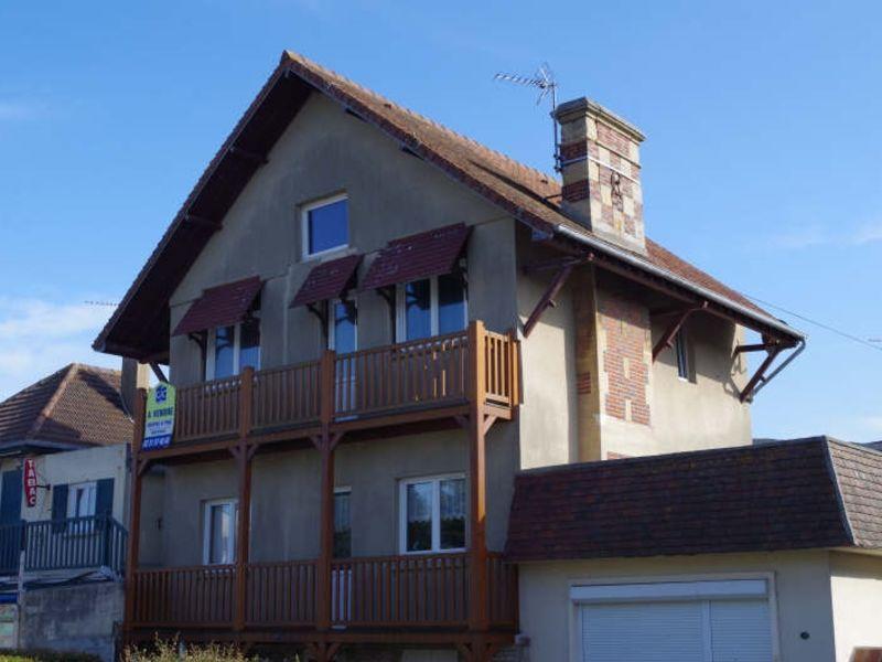 Vente appartement Hermanville sur mer 129000€ - Photo 2