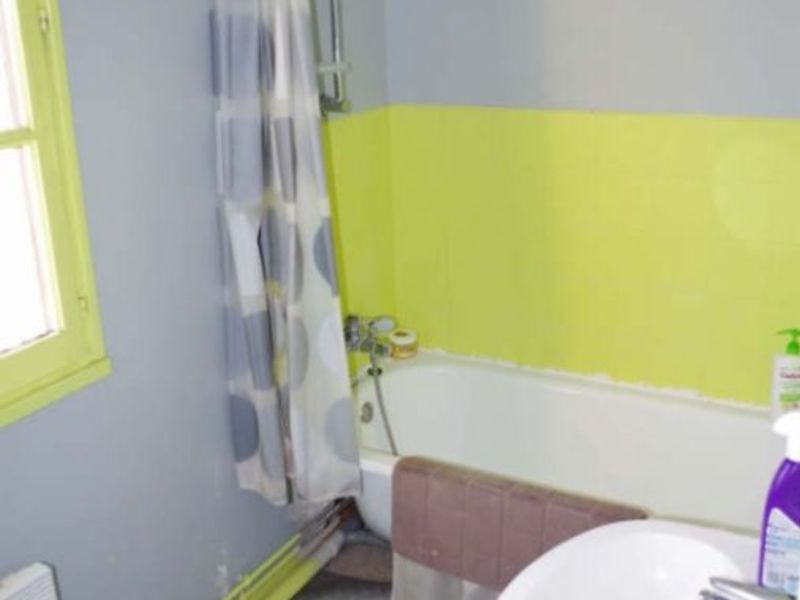 Vente appartement Hermanville sur mer 129000€ - Photo 7