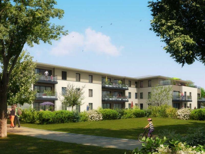 Vente appartement Epron 249600€ - Photo 1