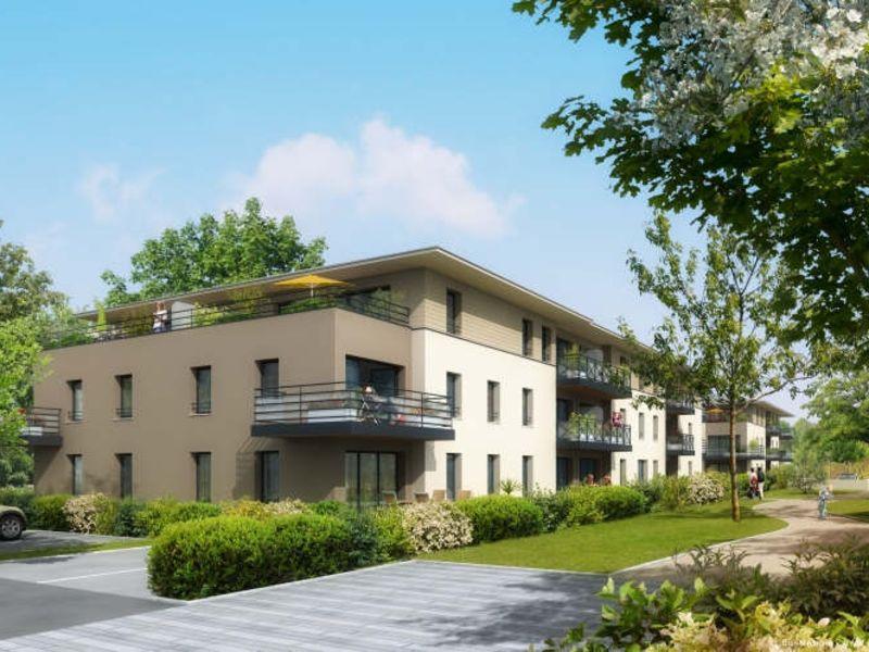 Vente appartement Epron 249600€ - Photo 2