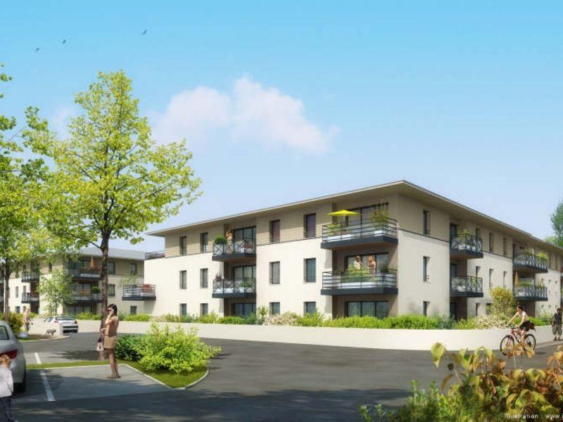 Vente appartement Epron 249600€ - Photo 3