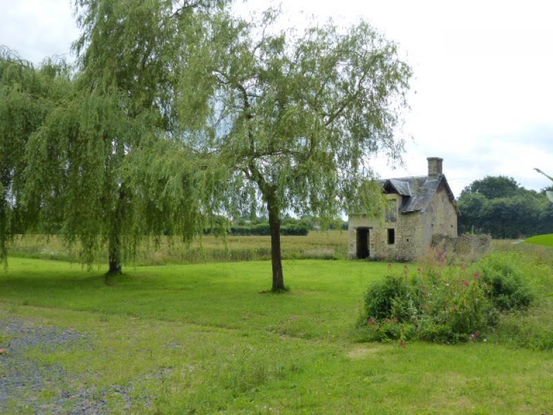 Sale house / villa Bayeux 498000€ - Picture 3