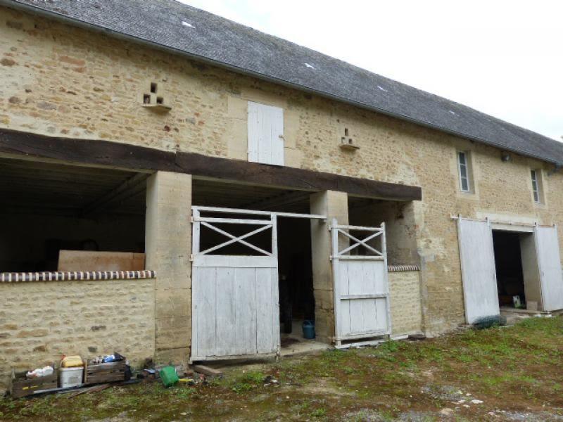 Sale house / villa Bayeux 498000€ - Picture 4