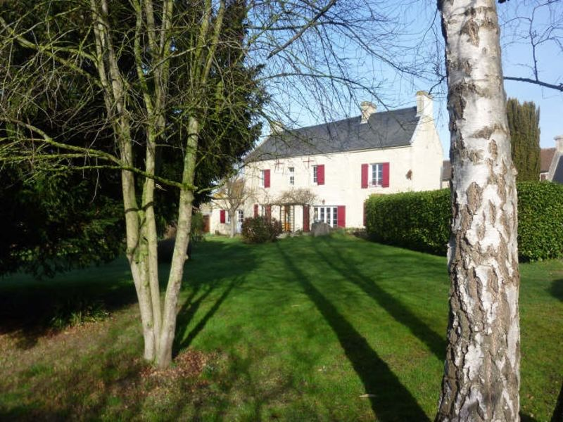 Vente maison / villa Moult 362 000€ - Photo 1