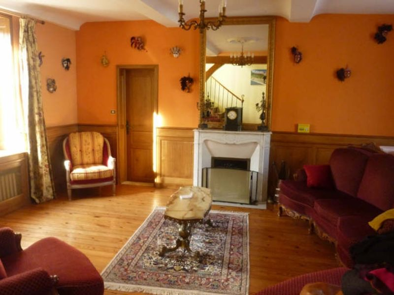 Vente maison / villa Moult 362 000€ - Photo 3